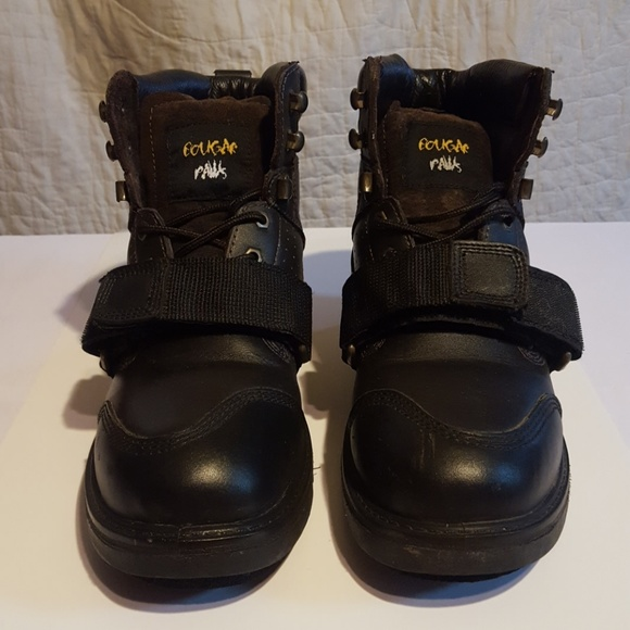 Cougar Paws Shoes Cougar Paws Roofing Boots Mens 85 Poshmark